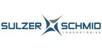 Logo Sulzer & Schmid Laboratories AG