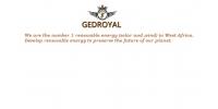 Logo GEDROYAL