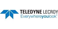 Logo TELEDYNE LeCroy GmbH