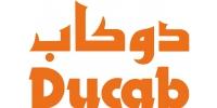 Logo Dubai Cable Company (Ducab)