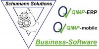 Logo Schumann Solutions GmbH