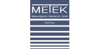 Logo METEK Meteorologische Messtechnik GmbH
