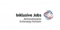 Logo Aktionsbündnis Schleswig-HolsteinInklusive Jobs