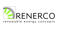 Logo RENERCO Renewable Energy Concepts AG