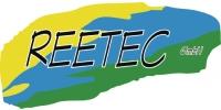 Logo REETEC GmbH   Regenerative Energie- und Elektrotechnik