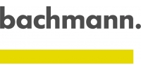 Logo Bachmann electronic GmbH