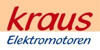 Logo Kraus GmbH Elektromotoren