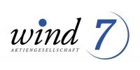 Logo wind 7 Aktiengesellschaft