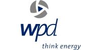 Logo wpd AG