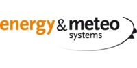 Logo energy & meteo systems GmbH