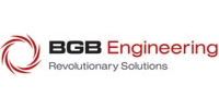 Logo BGB Engineering LTD