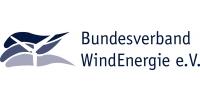 Logo Bundesverband  WindEnergie e.V.  BWE
