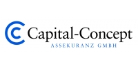 Logo Capital Concept Assekuranz GmbH