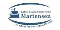 Kaffeeservice P. Martensen