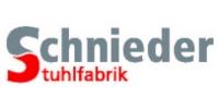 Stuhlfabrik Schnieder GmbH Gastronomiemöbel seit 1918